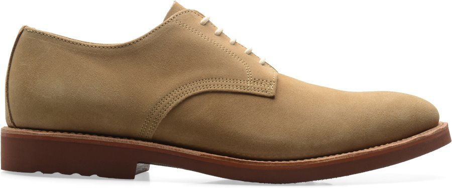 Walk-Over Walk-Over George : Dirty Buck Suede - Mens