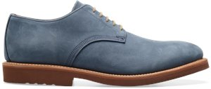 Riviera Nubuck Walk-Over George