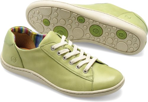 Green Born Ilisha