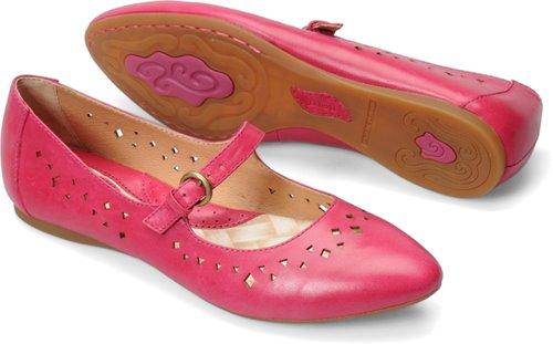 Pink Born Linney