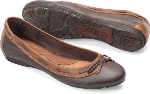 Born Style: D43623