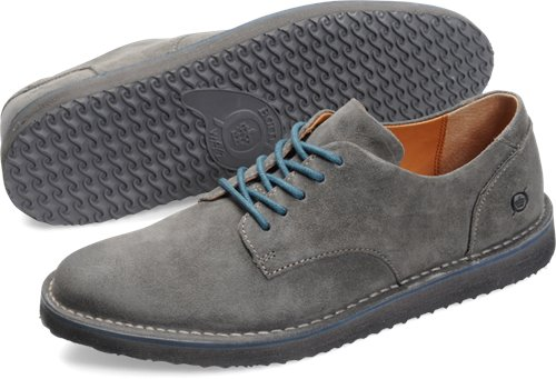 Peltro Suede Born Thayer