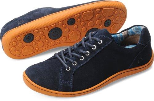 Navy-Orange Born Sean