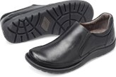 Born Nigel Slip On in Black