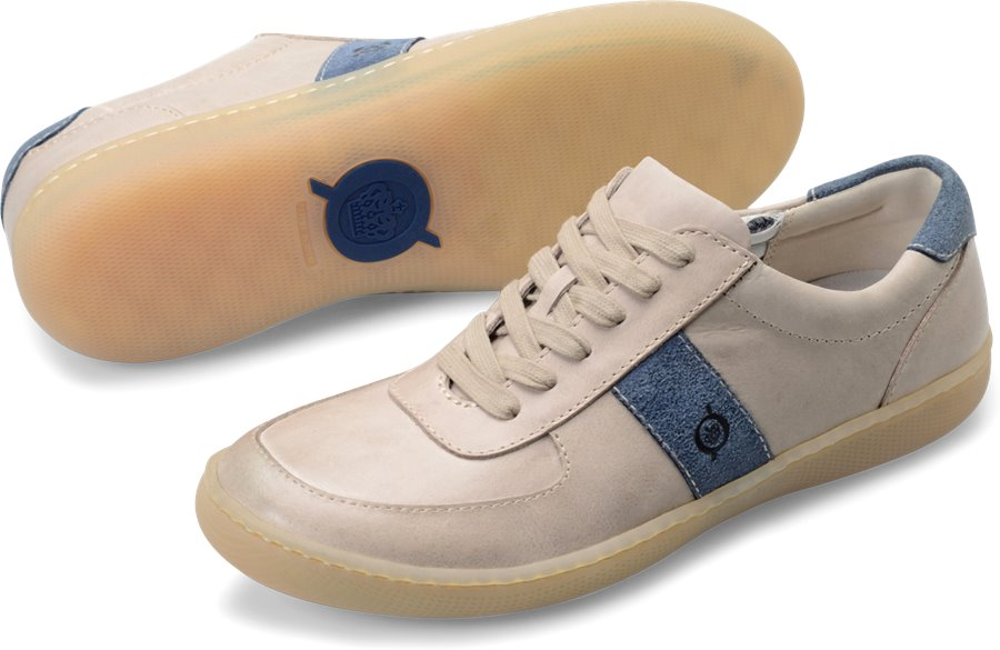 Born Mardin : Light Gray Blue - Mens