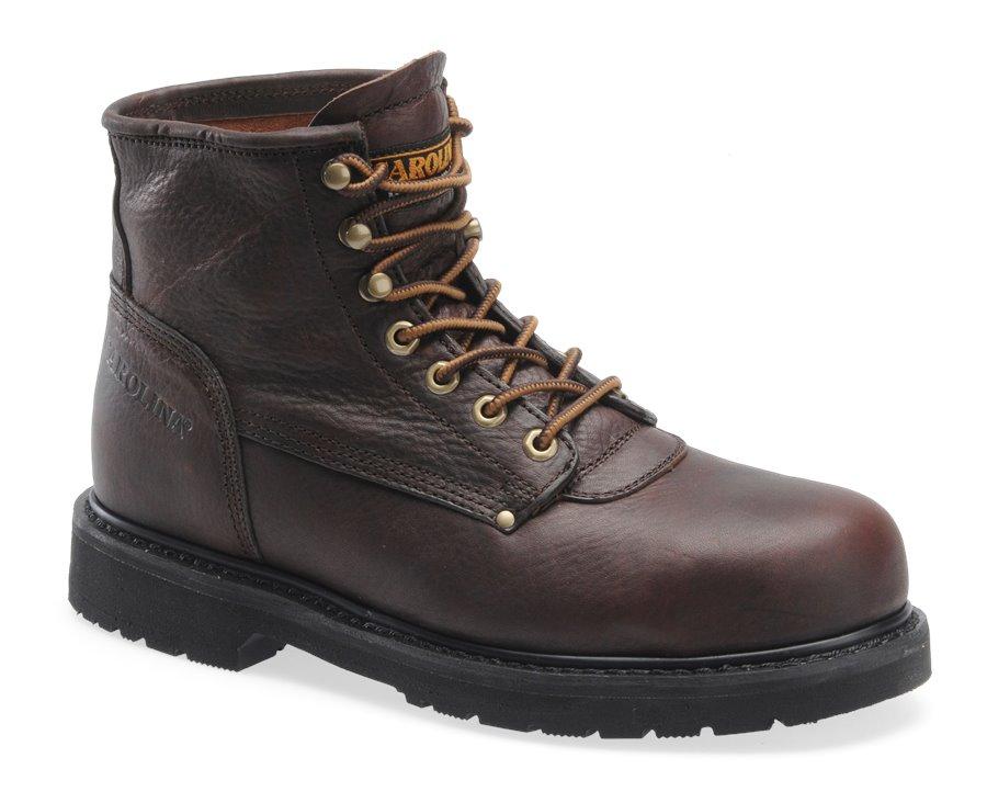 Carolina 6 Inch Work Boot : Briar - Mens