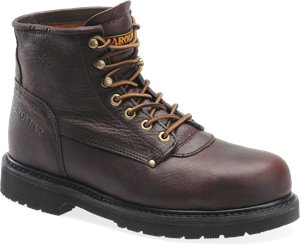 Briar Carolina Grizz Mid Steel Toe