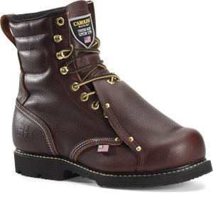 Briar Carolina 8 Inch Metatarsal Guard