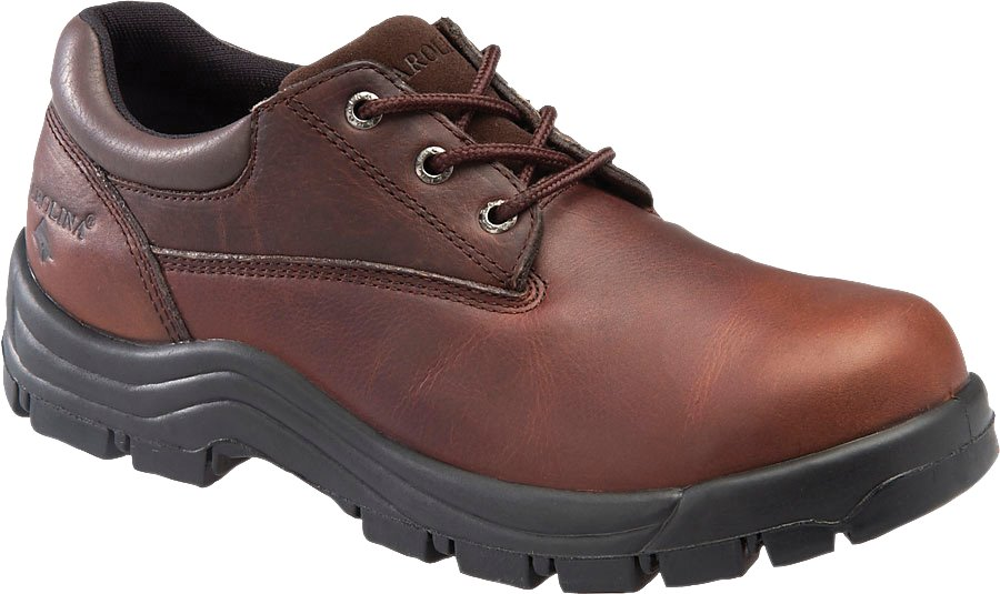 Carolina Oxford Steel Toe : Briar - Mens
