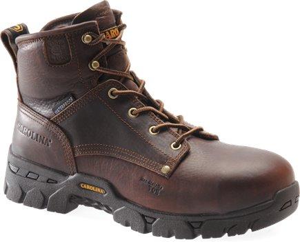 """Briar Carolina 6"""" Waterproof Work Boot"""