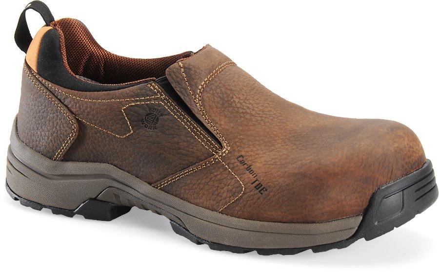 Carolina Lightweight ESD Composite Toe : Brown - Mens