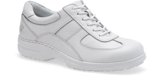 White Pro-Step Armstrong