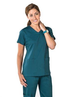 Caribbean Nurse Mates Maci Top