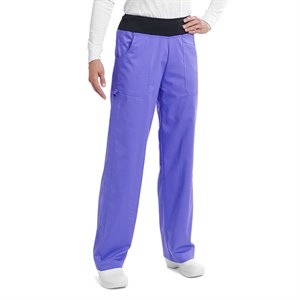 Lilac Nurse Mates Sara Pant