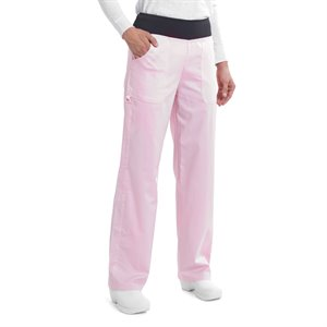 Blush Nurse Mates Sara Pants