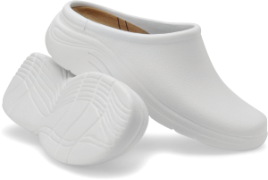 More Information about these Quark Quarky : White - Womens.