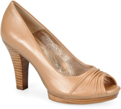 Almond Tan Sofft Madeline
