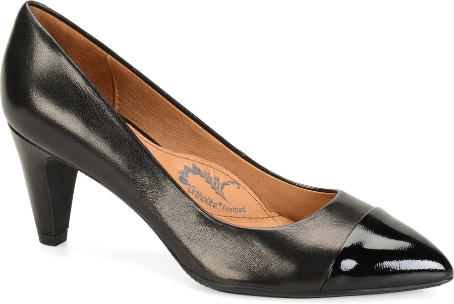 Sofft Tansy : Black - Womens