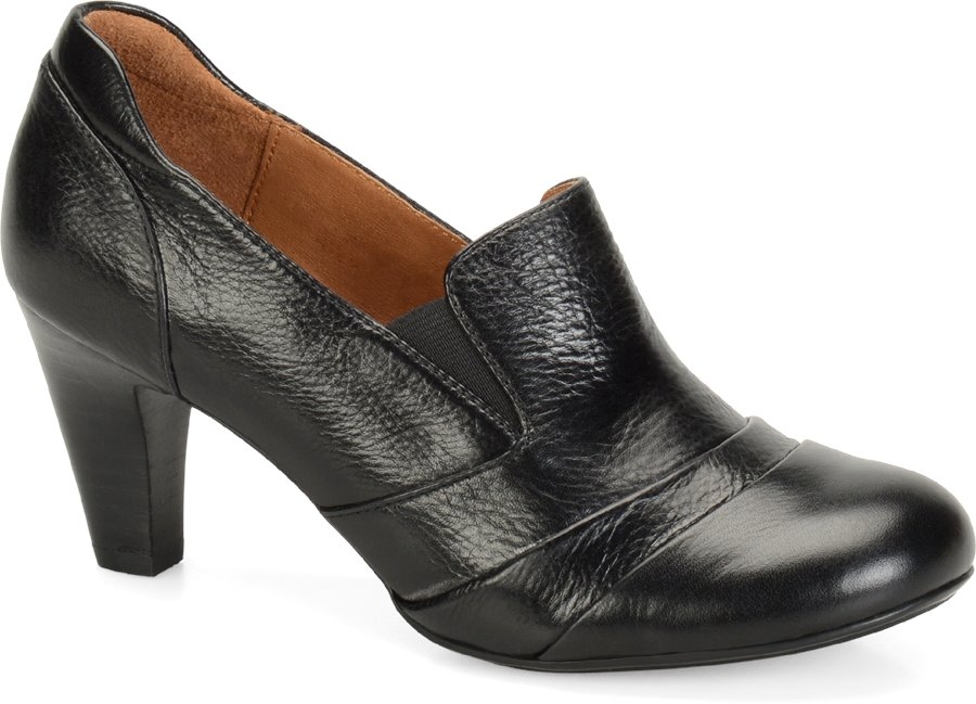 Sofft Olympia : Black - Womens