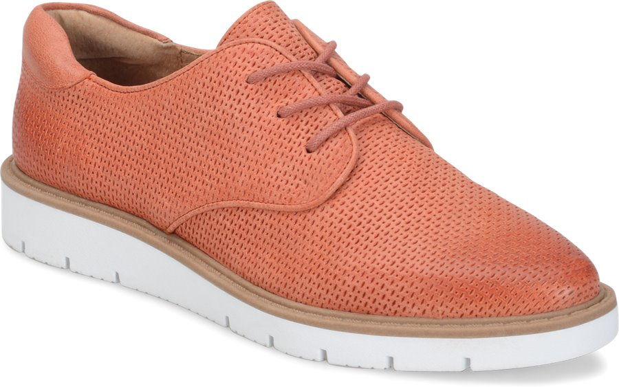 Sofft Norland : Coral - Womens