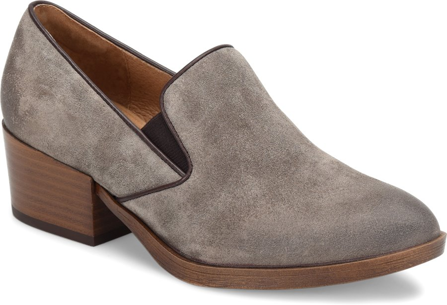 Sofft Velina : Grey - Womens