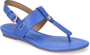 Electric Blue Sofft Alexie