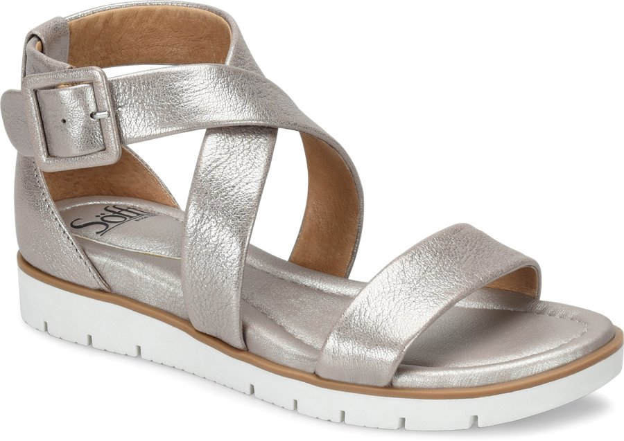 Sofft Mira : Anthracite - Womens