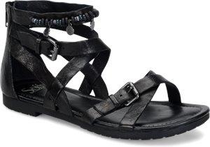 Black Sofft Boca