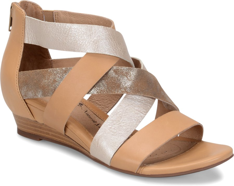 Sofft Rosaria : Sand - Womens