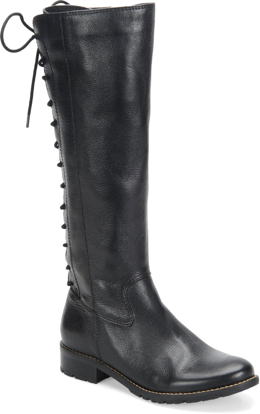 Sofft Sharnell : Black - Womens