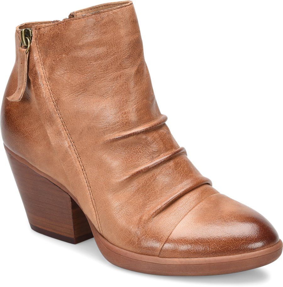 Sofft Gable : Sandstone - Womens