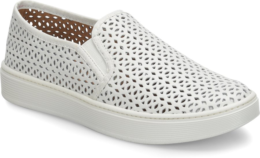 Sofft Somers II : White - Womens