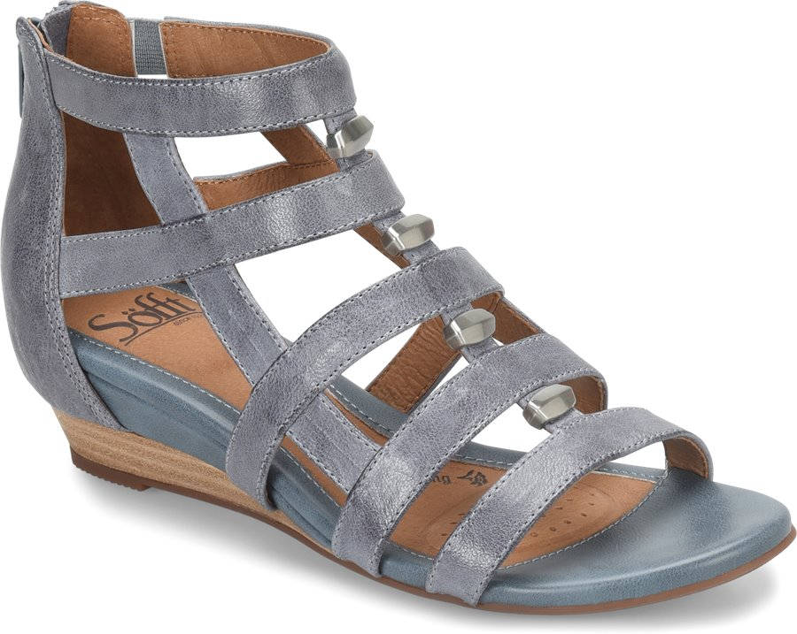 Sofft Rio : Chambray - Womens