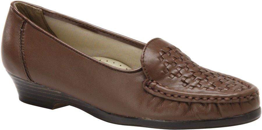 Softspots Constance : Antique Brown - Womens