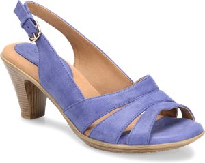 Cobalt Blue Softspots Neima
