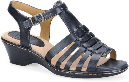Black Softspots Heidi