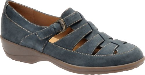 Denim Softspots Aleah