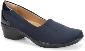 Navy Softspots Marnie
